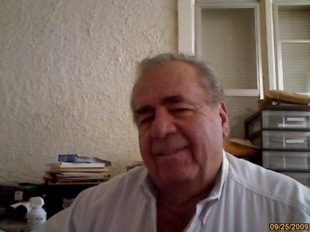Joe Capra